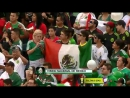 Friendly Mexico vs Costa Rica 26/06/2015