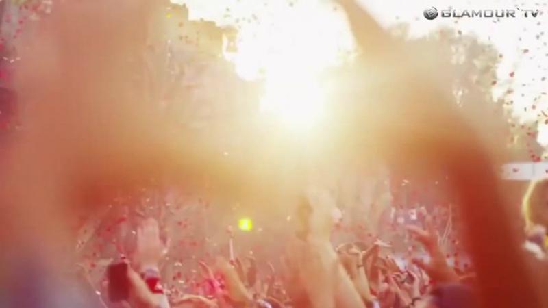 BaxaDJ MuscleBoy - Louder (HD 720P) (Glamour Music TV)