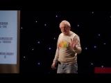 Выступление В.Мальцева на TEDxNovosibirsk