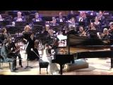 Бетховен  Концерт № 1 для фортепиано с оркестром Дирижер – Владимир Спиваков Александра Стычкина (фортепиано)