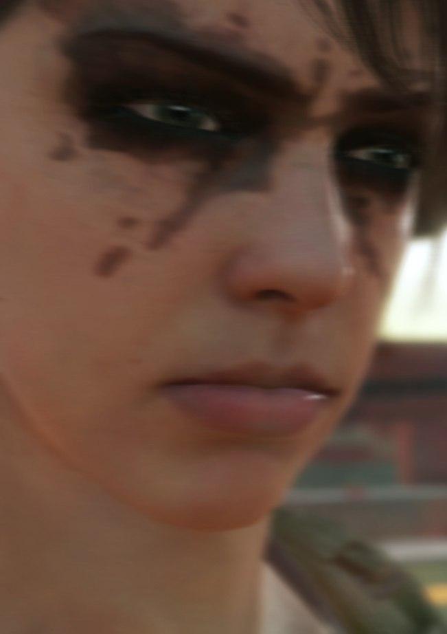Вирус в кряке 3DM для Mad Max/Metal Gear Solid V The Phantom Pain