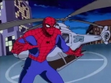 [1995-1998] Spider-Man - The Animated Series S01 E09 The Alien Costume Part 03