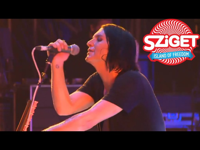 Placebo Live @ Sziget 2014 [Full Concert]