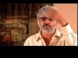 Sanjay Leela Bhansali on Kathak