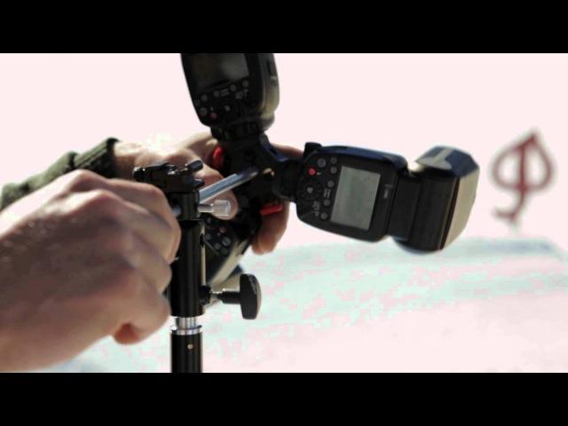 Canon Speedlite 600EX-RT: Enhancing Sunset Dusk Light in Action Photos
