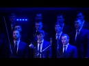 Dies Irae День гнева from Mozart's Requiem Slavic Chorale