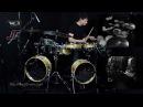 Johnny Rabb Wac'd Drums Part 2 Drumming Full