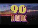 Showtek - 90s By Nature feat. MC Ambush (Official Music Video)