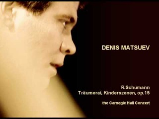 Denis Matsuev. AUDIO  Traumerai.