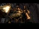 Dark Souls Орнштейн Драконоборец и Палач Смоуг Dragon Slayer Ornstein and Executioner Smough