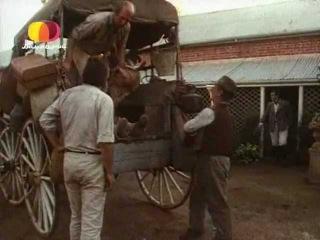 Все реки текут (1990) 12-я серия из 12-и.