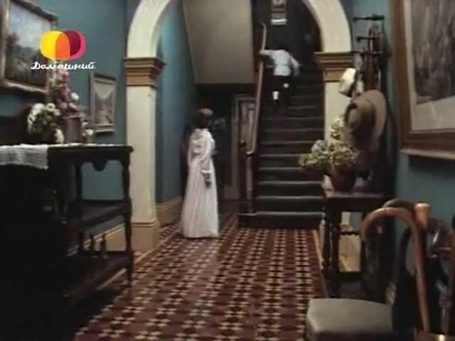 Все реки текут (1990) 10-я серия из 12-и.