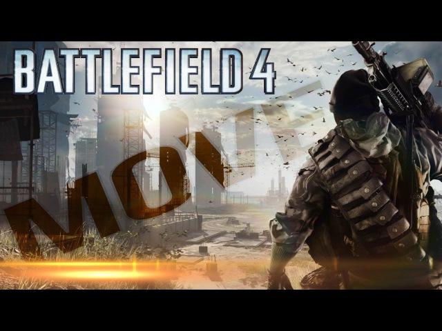 Awesome Battlefield 4 PC Montage Move by NoVa Reni