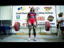 SBD Elite Kimberly Walford Arnold Europe Classic