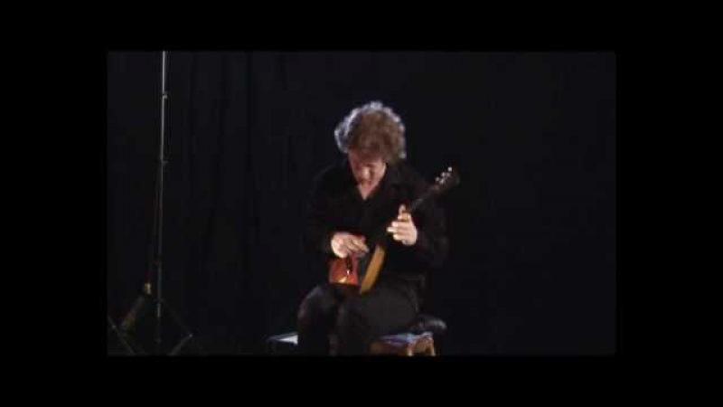 Alexey arkhipovskiy Balalaika Yand organ, video