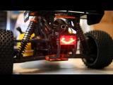 Baja 5B ss Killer RC light controller - Самодельные передние и задние фары