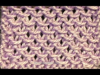 Stamen Stitch
