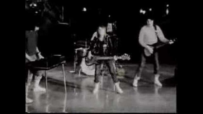 Suzi Quatro - Devil Gate Drive - The Original BW Clip