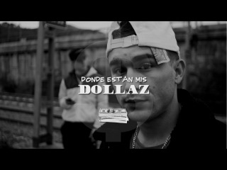 ITOITZ - DONDE ESTAN MIS DOLLAZ (PROD. NOSEQUENCE) [OFFICIAL VIDEOCLIP]
