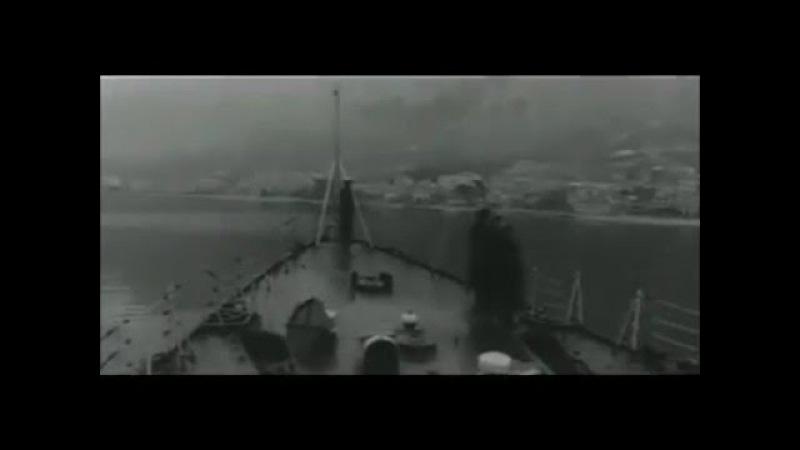 Фрагмент советского фильма