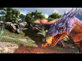 ARK Survival of the Fittest Launch Trailer! Play Free!