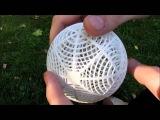 Moiré Sphere - Revised