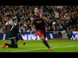 Реал Мадрид – Барселона 0-4●21 ноября 2015,Испания. Примера. 12 тур●