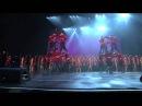 Gevorkian Dance Academy - BERT , Nokia Theatre 2010