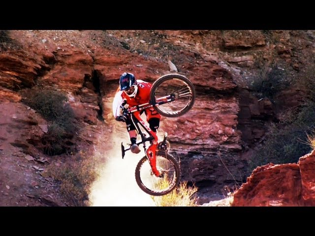 FINALS Red Bull Rampage