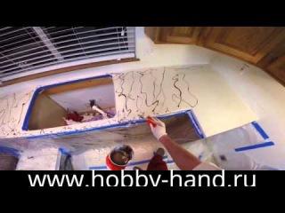 своими руками: столешница стол для кухни из эпоксидной смолы