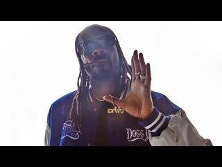 Snoop Dogg Jungl Julz | Behind The Scenes | Photo Shoot