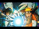 Naruto Shippuden 「Simple AMV」 Tear Down the Walls ᴴᴰ