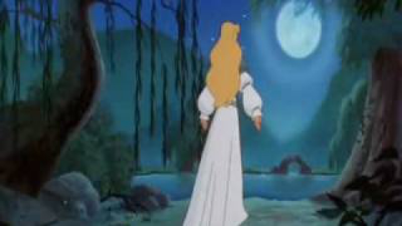 The Swan Princess Far longer than forever (russian version)