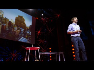 Andrew Blum: What is the Internet, really?