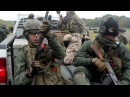 Tactical Response - High Risk Civilian Contractor - CQB (Raids and Rescues) 2012