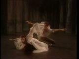 Jiri Kylian  The Soldier's Tale - Stravinsky (Den Haag 1988)