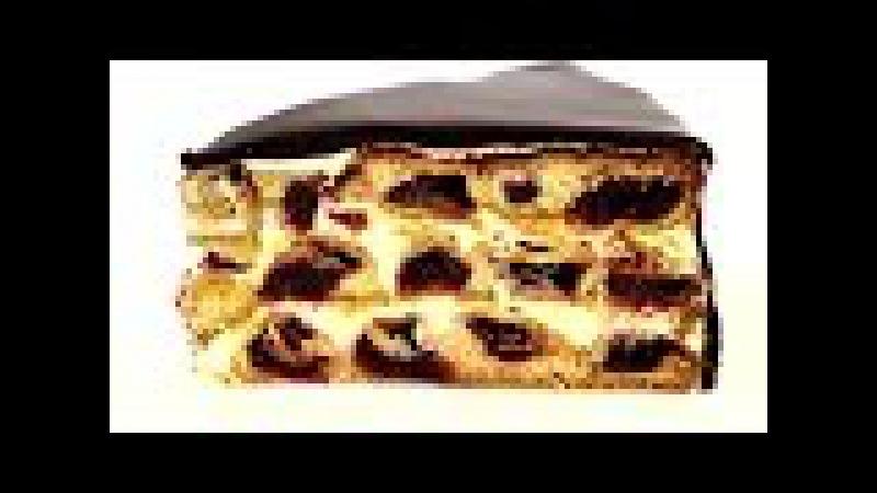 Торт Медовые соты. Пошаговый рецепт приготовления торта с зеркальной глазурью.