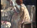 Тамара Милашкина - Колыбельная (П.Чайковский - А.Майков) - YouTube