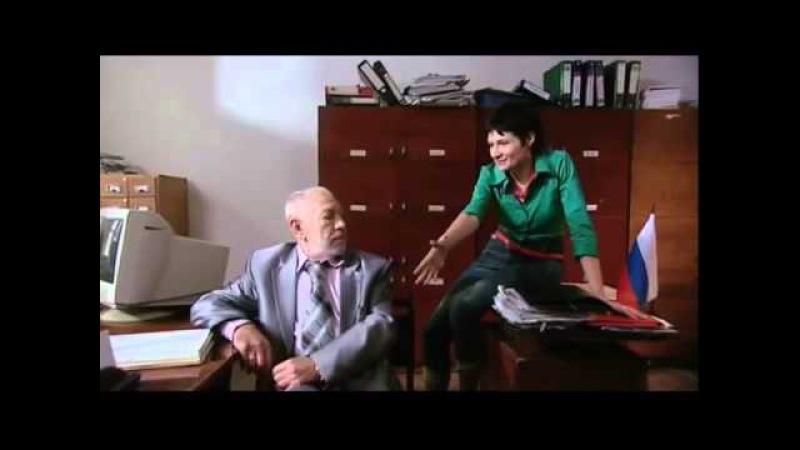 Сериал Захватчики 2009 Серия №4 Криминал, мелодрама, Русские сериалы