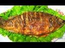Вкусно КАРП в Сметане Запеченный в Духовке Рецепты Блюд