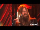 Chris Stapleton performs Amanda at ASCAP Country Music Awards