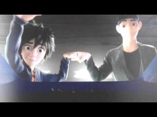 HIDASHI - HIRANS ~ Big Hero / Frozen (1)