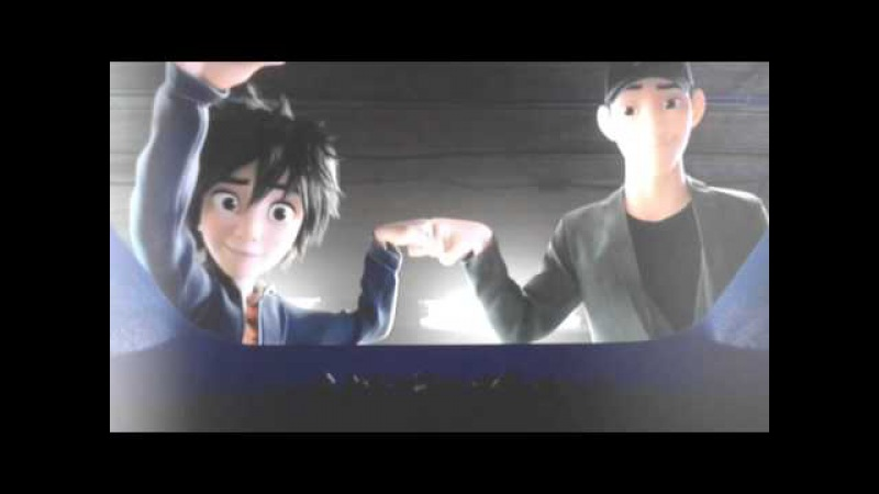 HIDASHI - HIRANS ~ Big Hero / Frozen (1)