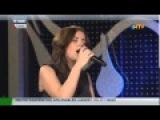 Merve Özbey& Erdem Kınay-Helal Ettim (NTV Gece Gündüz)   CANLI