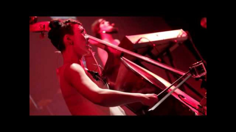 DAKH DAUGHTERS - Love must die (LVIV LIVE)