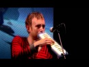 Gorillaz Live at Glastonbury HD Clint Eastwood With Snoop Dogg