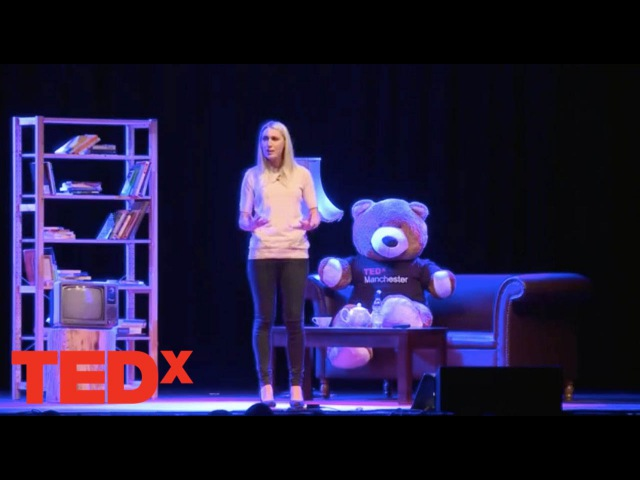 Programming your mind for success | Carrie Green | TEDxManchester