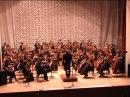 George Enescu - Romanian Rhapsody No.1