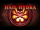 HAIL HYDRA! [MARVEL STUDIOS]