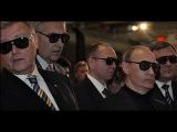 Банда... исключительно опасная, не только для России, но и для всего Мира...